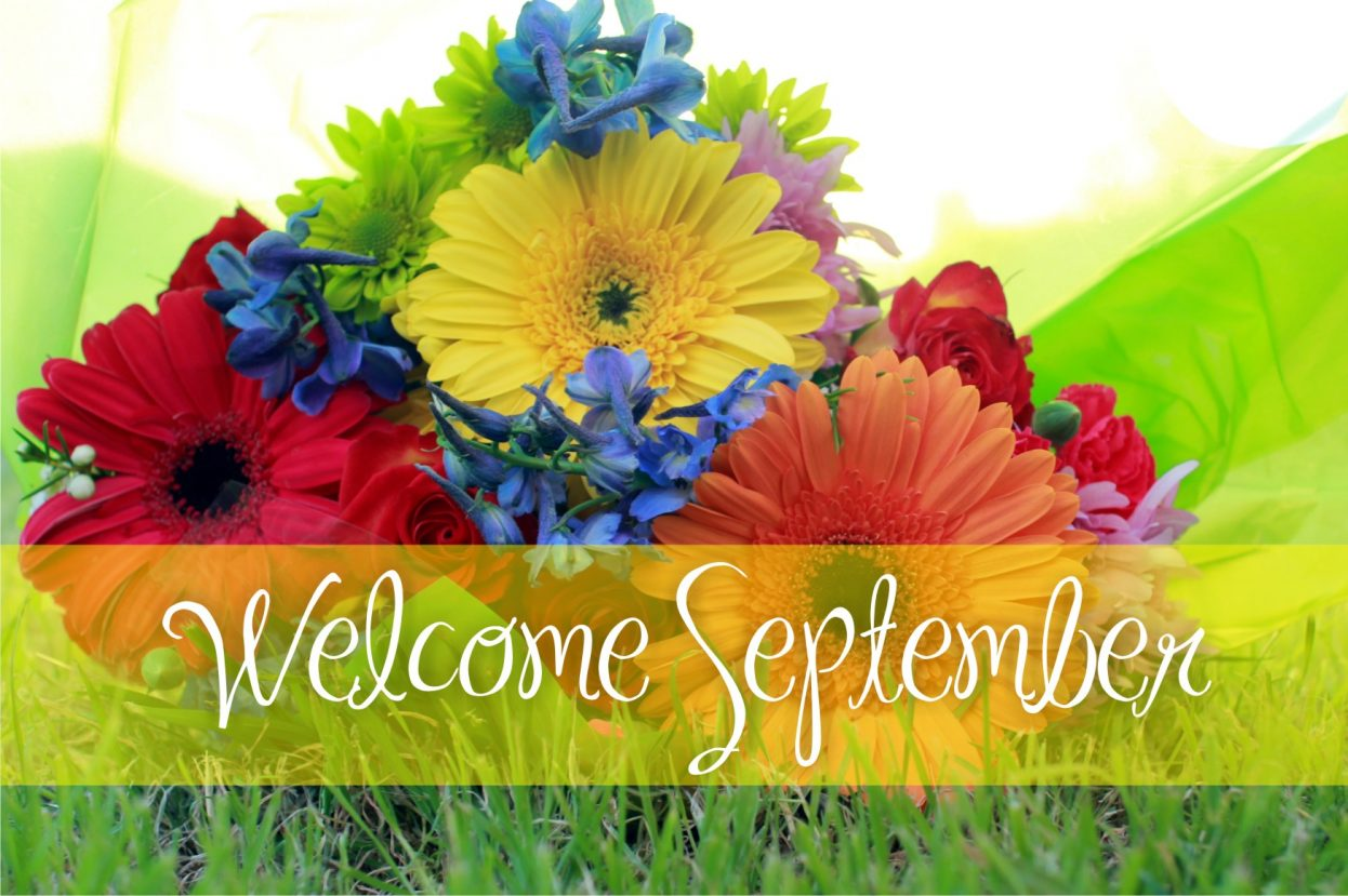 Welcome September Quotes Tumblr