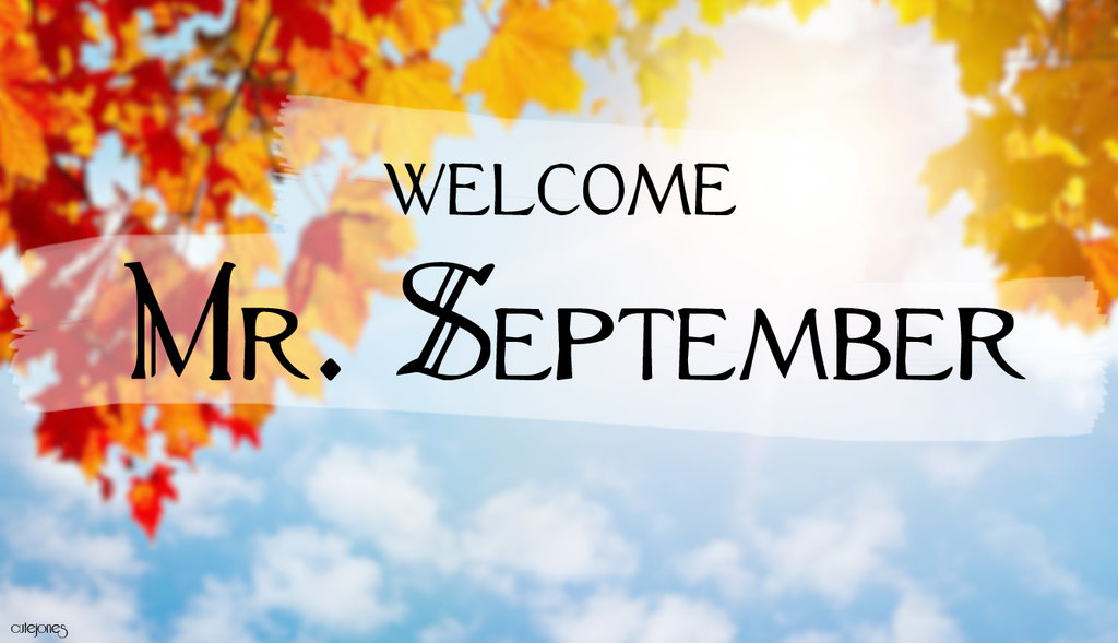 Welcome September Wallpapers