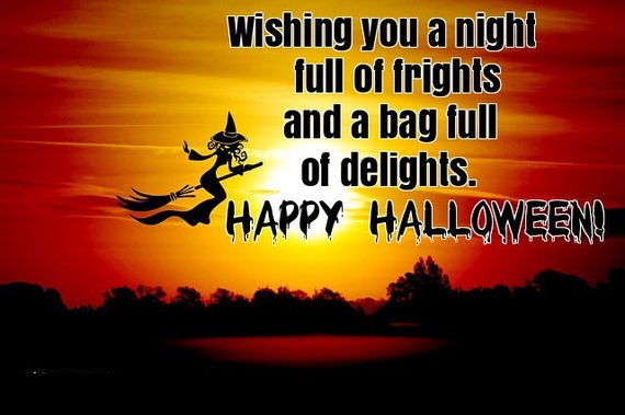 Clever Halloween Sayings Pics
