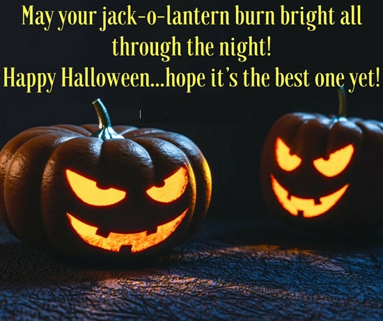 Creepy Halloween Sayings Pics