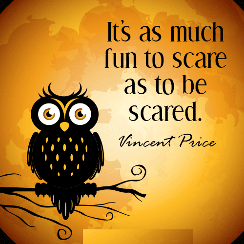 Cute Halloween Quotes Pictures