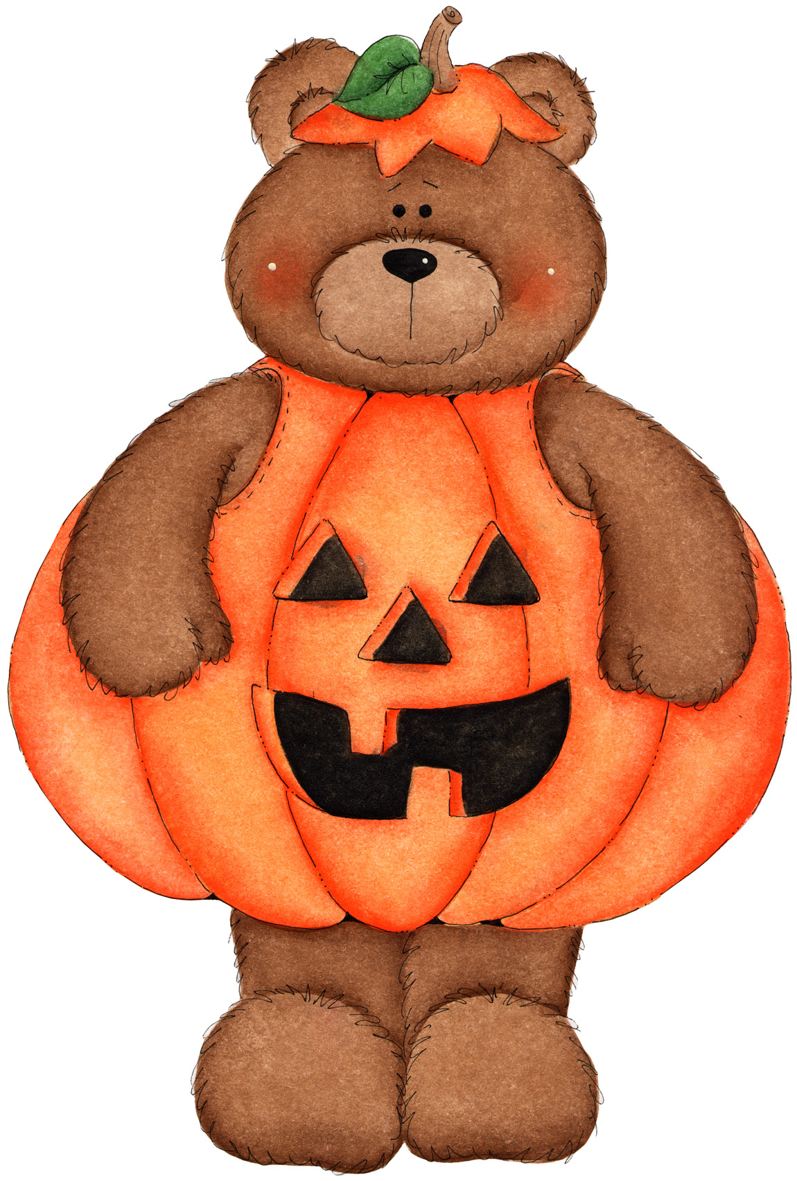 Halloween Best Clipart Images