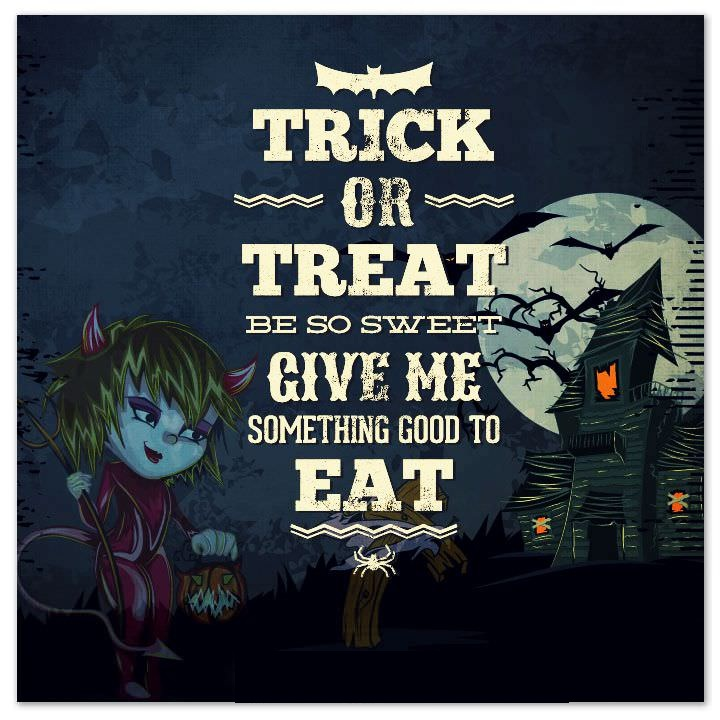 Halloween Birthday Wishes Quotes