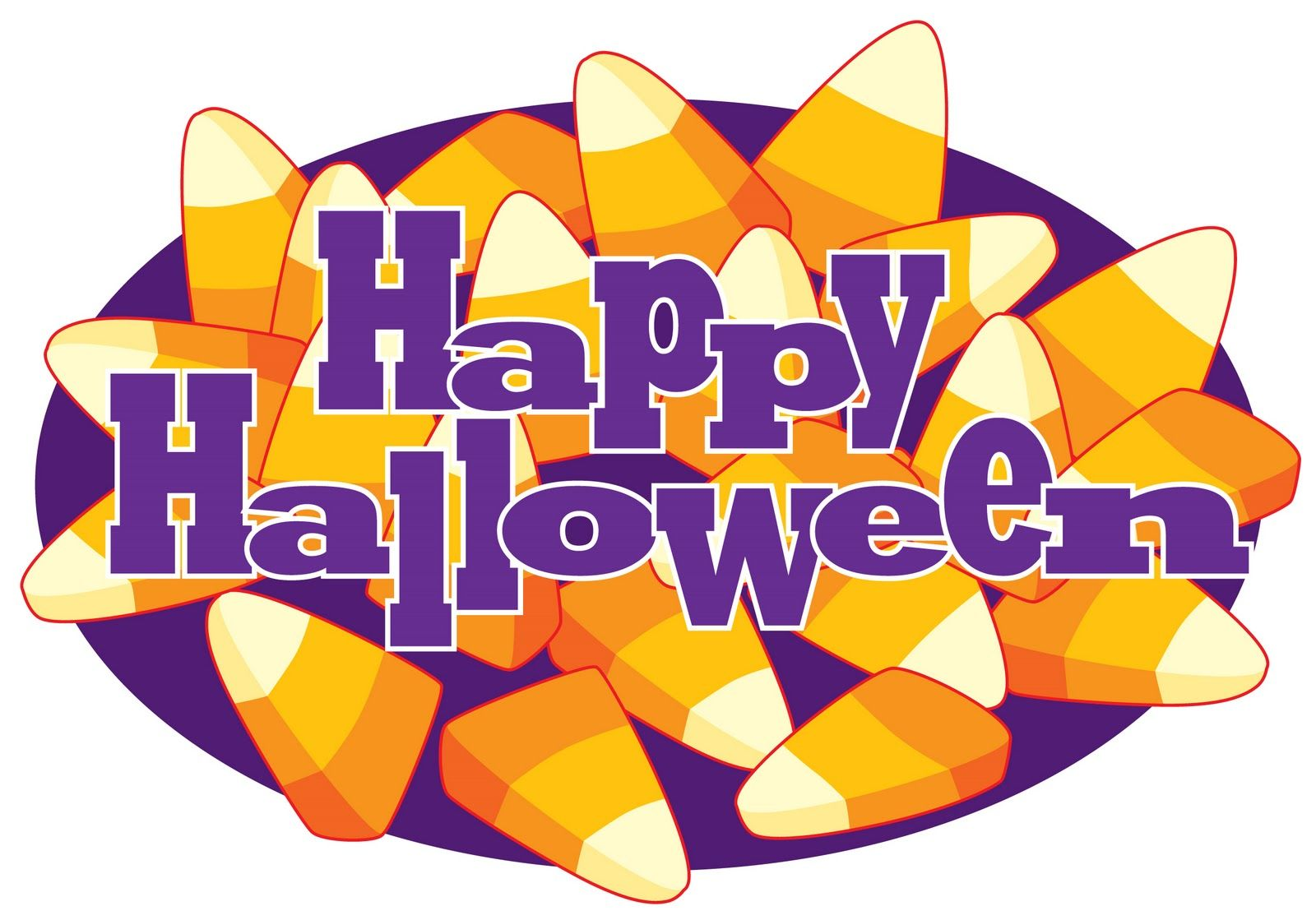 Halloween Clipart Free For Kindergarten