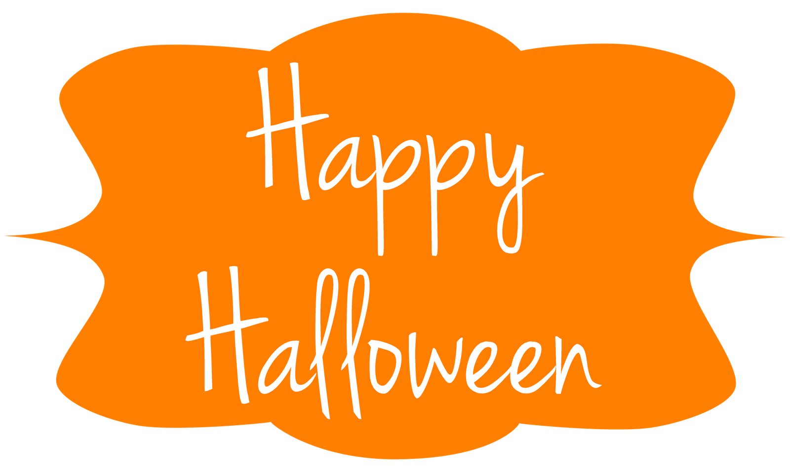 Halloween Clipart Hd Banner
