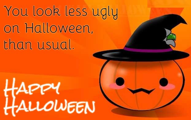 Halloween Day Best Quotes