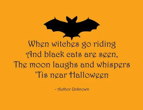 Halloween Ghost Quotes Photos