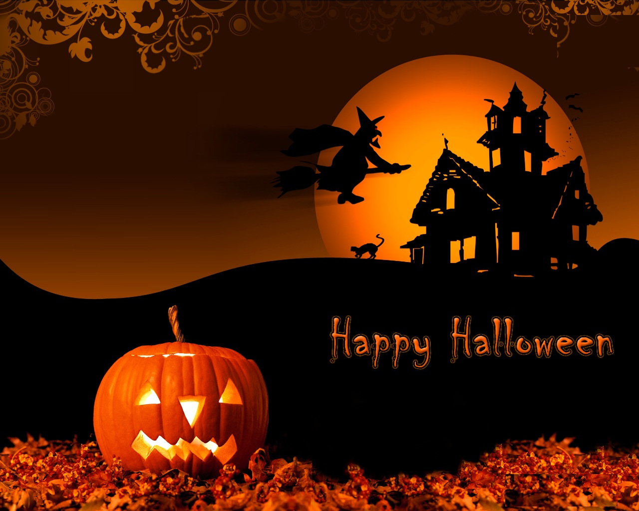 Halloween Pictures Crafty Clipart