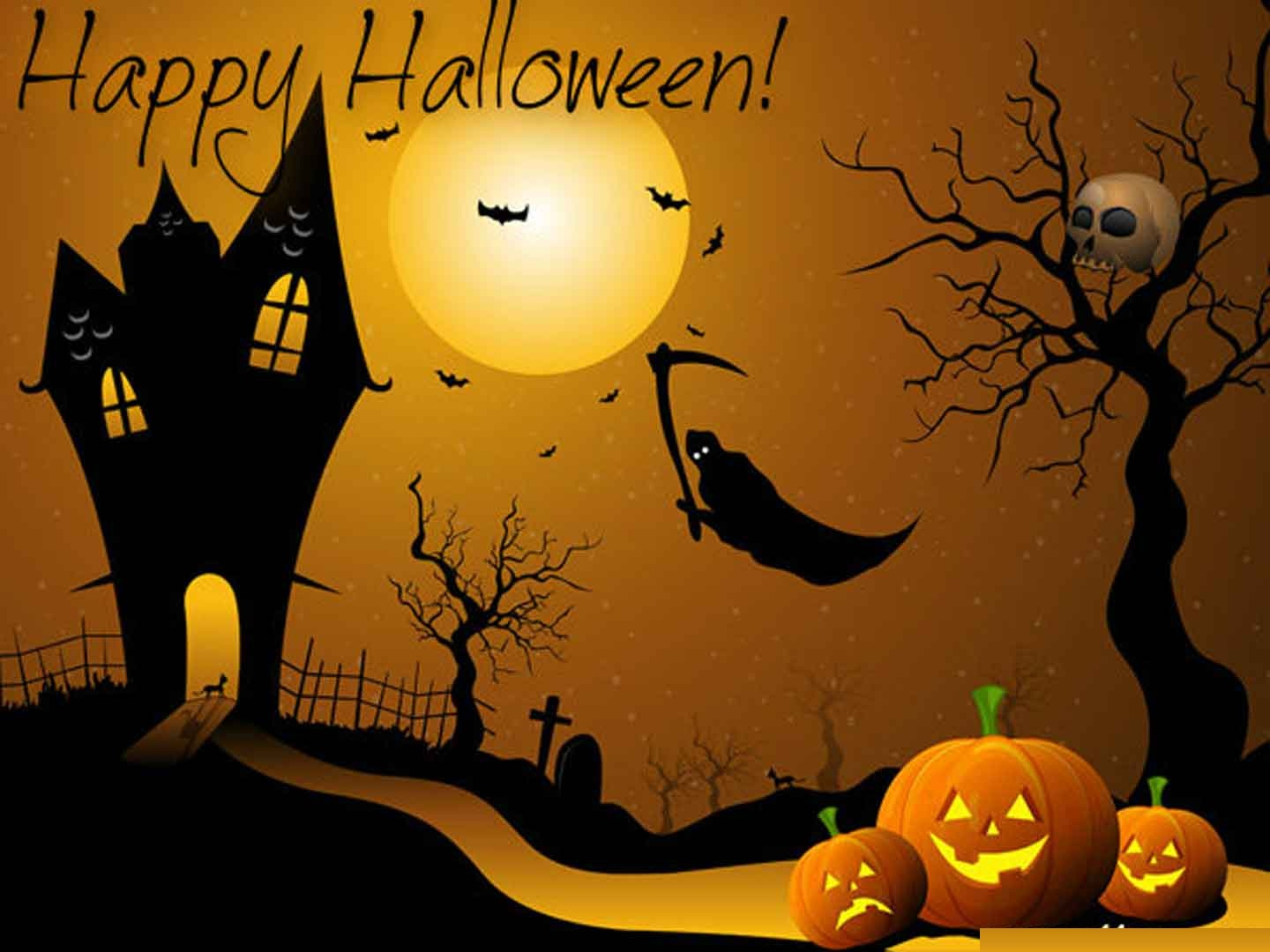 Halloween Wallpaper Best Design