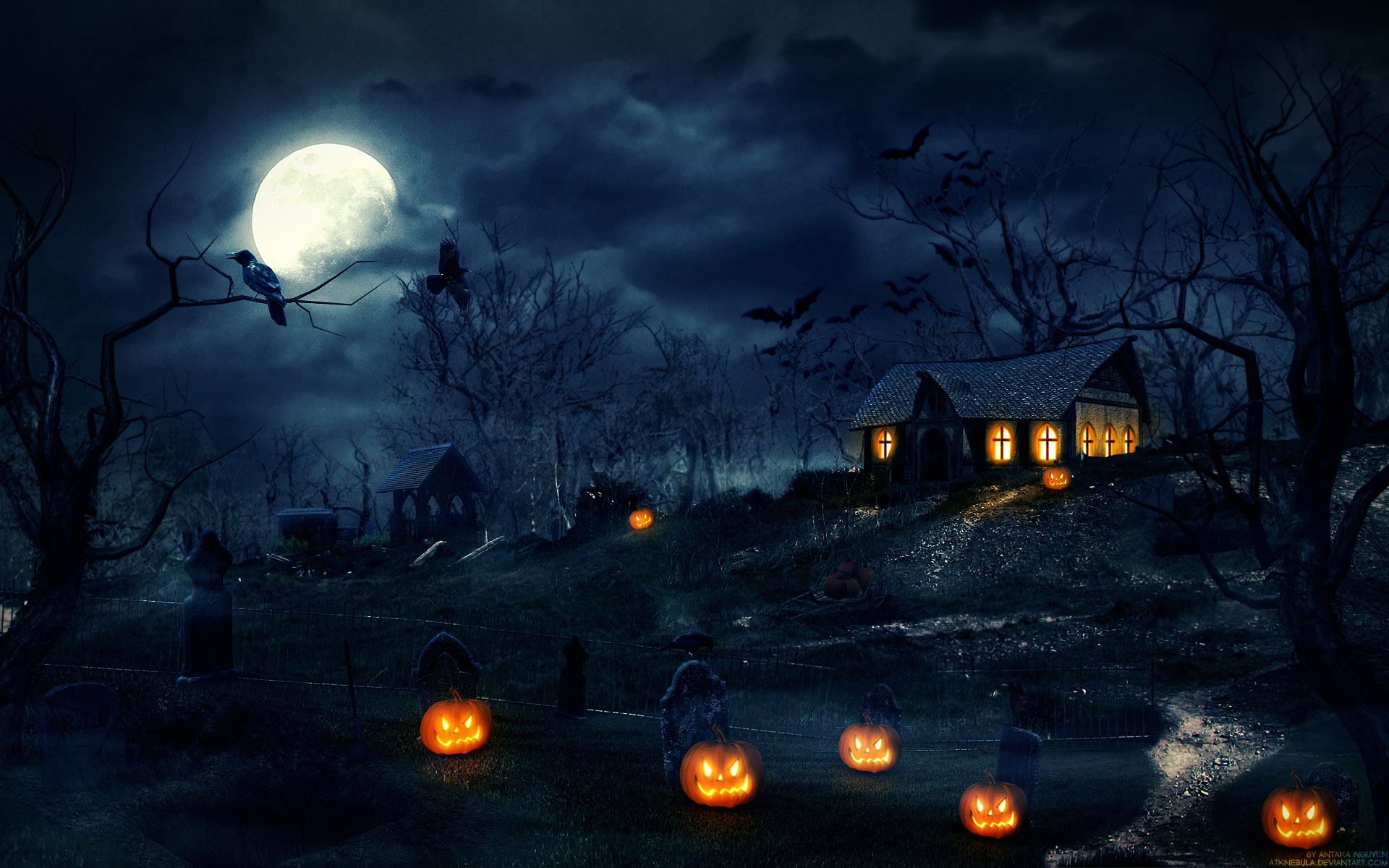 Halloween Wallpaper Cute For Toddlers
