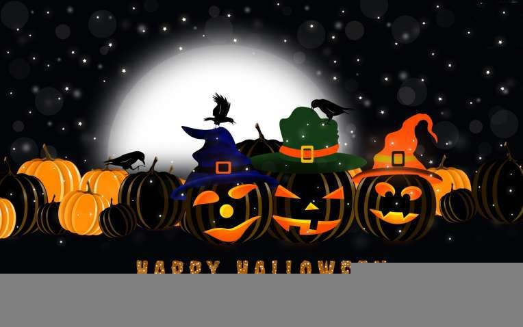 Halloween Wallpaper Download Free