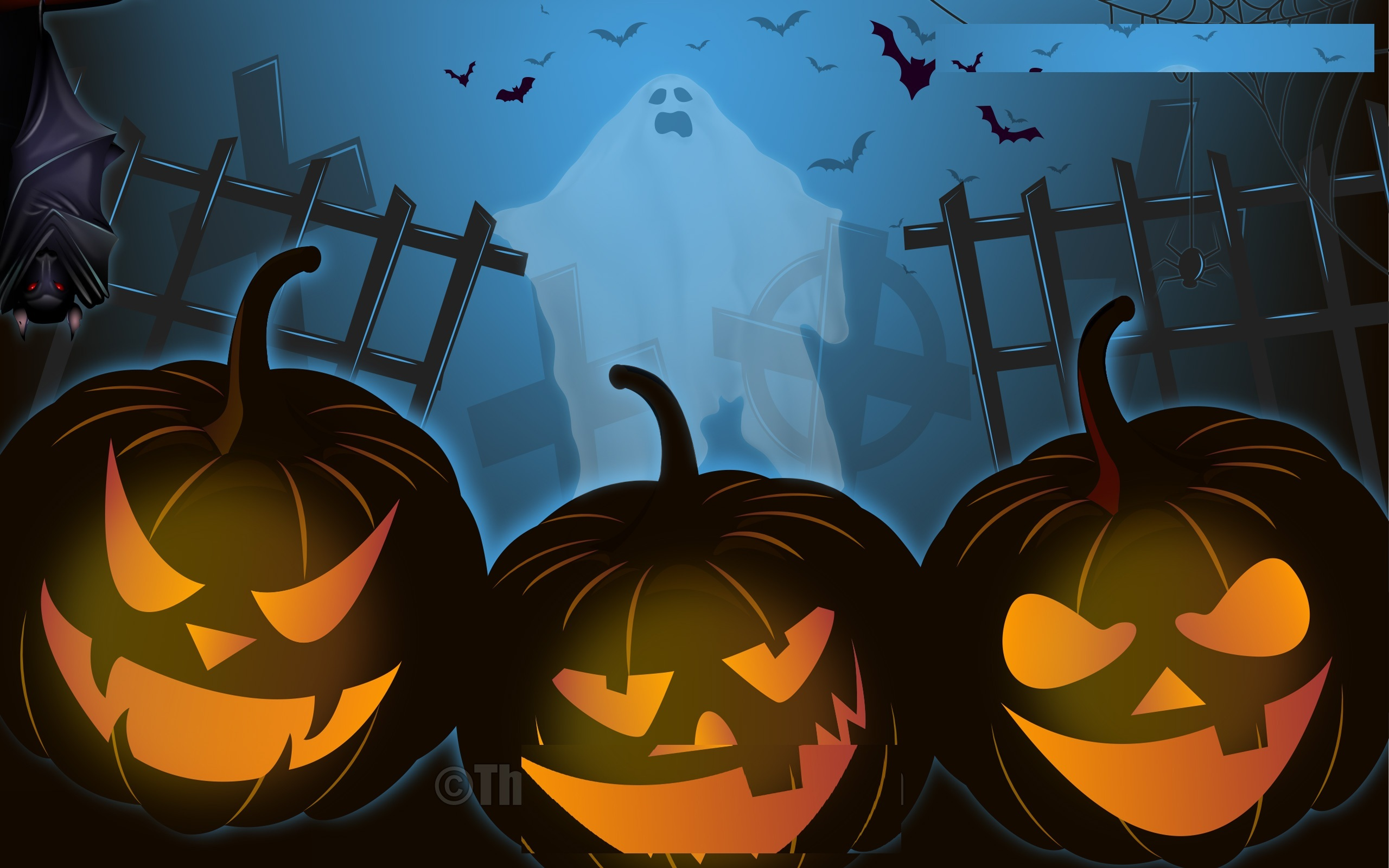 Halloween Wallpaper For Android Print