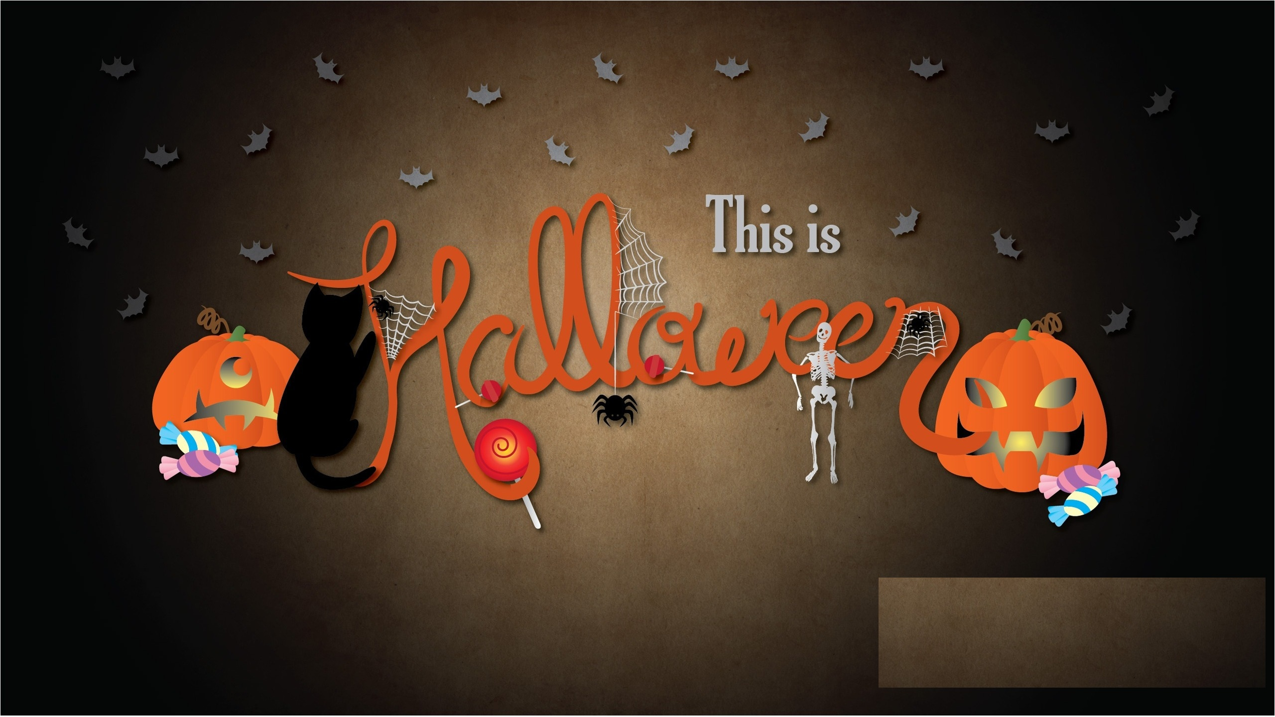 Halloween Wallpaper HD Download
