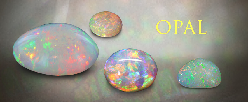 October Gemstone Images Pictures and Color