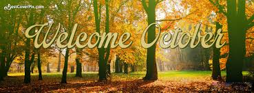 Welcome October Pictures Facebook