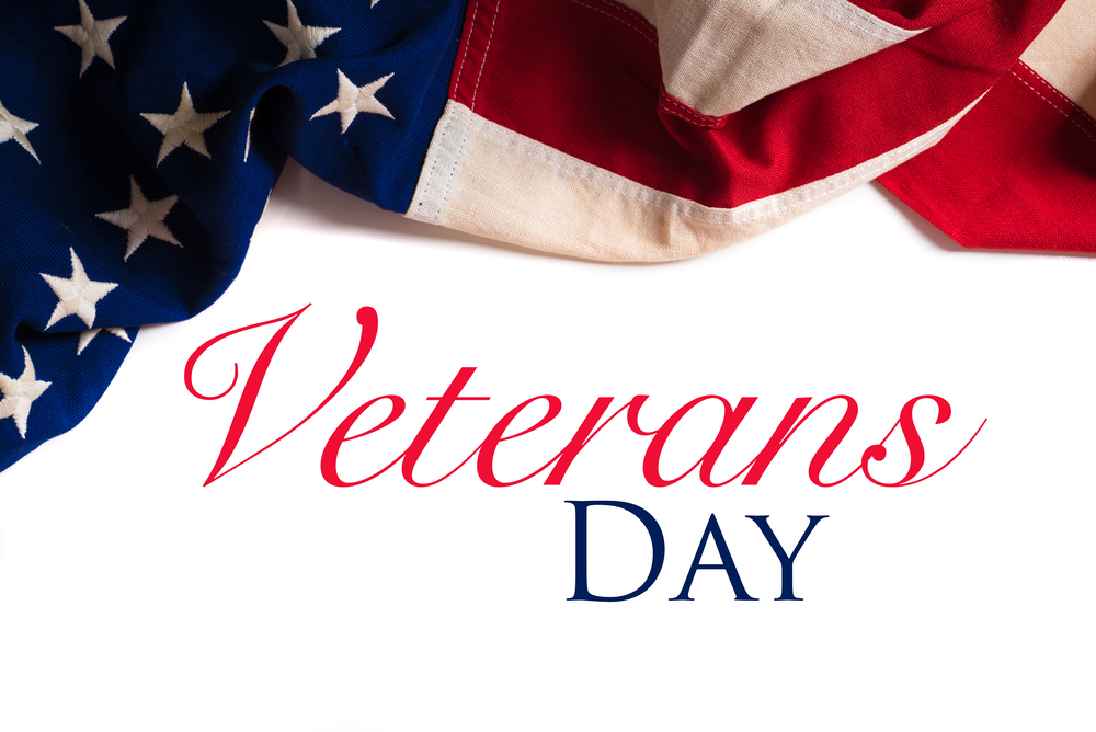 God Bless The Veterans Day USA Meaning