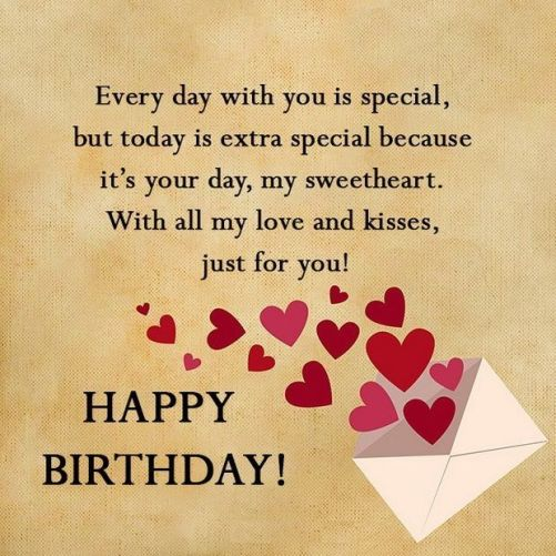 November Birthday Quotes, Messages, Wishes, SMS