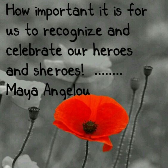 Remembrance Day Appreciation Sayings For Soldiers