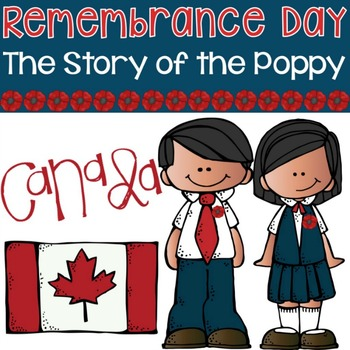 Remembrance Day Canada Flag With Quotes