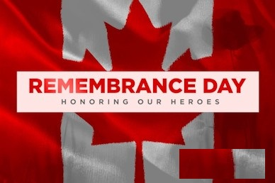 Remembrance Day Canada Wallpaper For Facebook