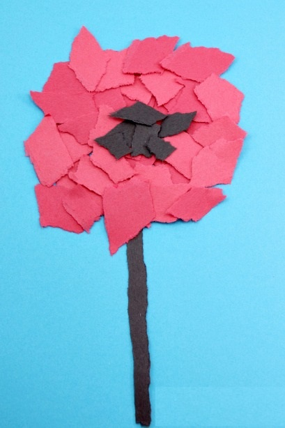 Remembrance Day DIY Crafts