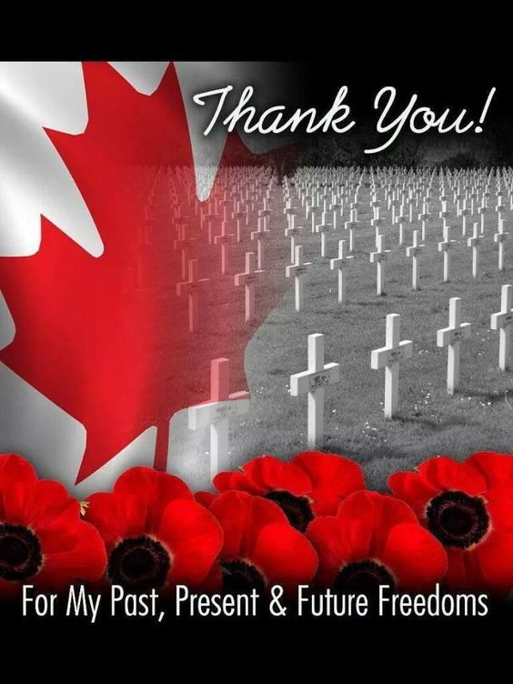 Remembrance Day Message Images Idea