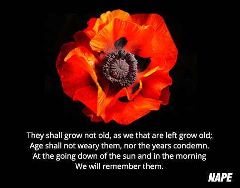 Remembrance Day Message Pictures Ideas