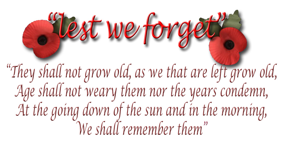 Remembrance Day Poem And Quotes Cards