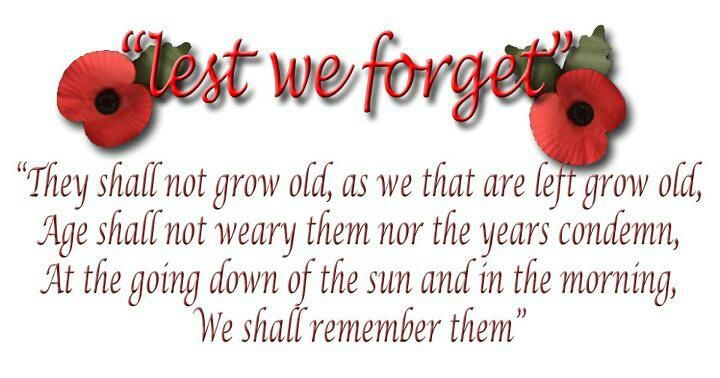 Remembrance Day Sayings UK Wishes