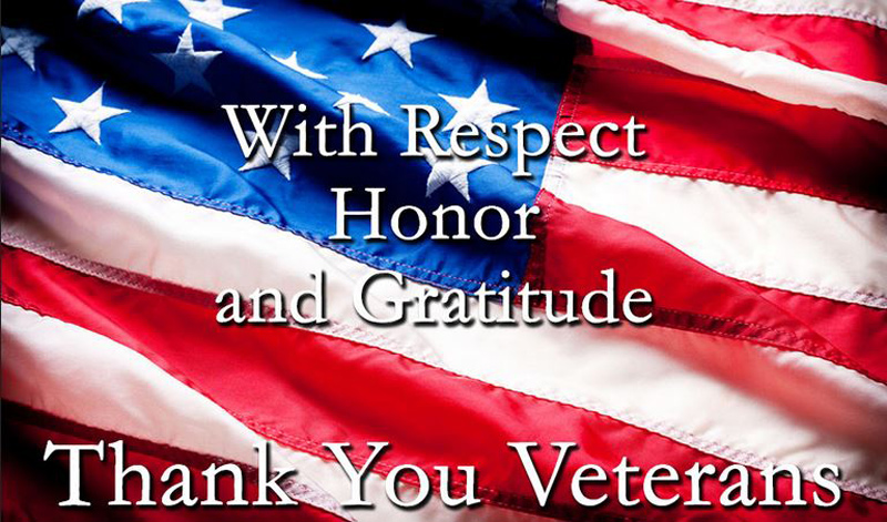 Short Veterans Day Quotes With Gratitude