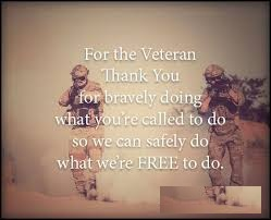 Veterans Day Gratitude Quotes And Images