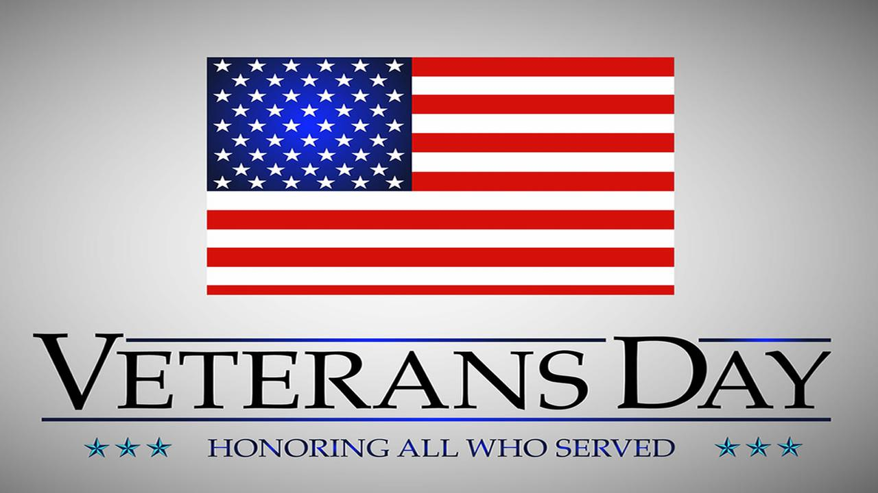 Veterans Day USA Images Free