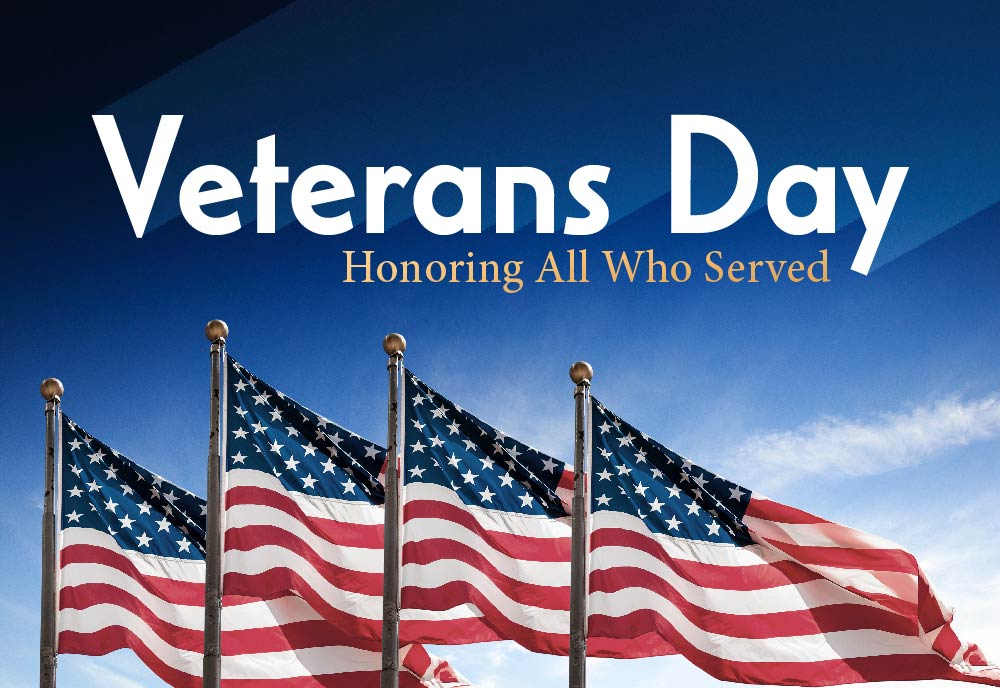 Veterans Day USA Pictures To color