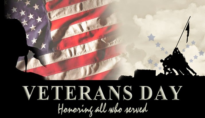 Veterans Day USA Quotes Honoring