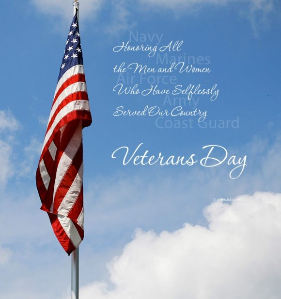 Veterans Day USA Sayings Pictures