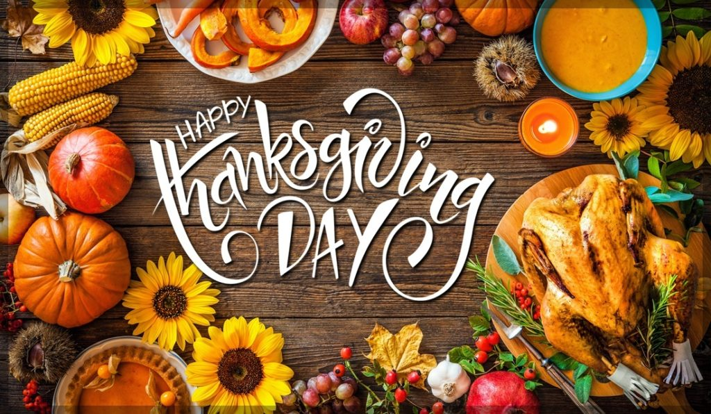 Best Sayings for Thanksgiving 2018