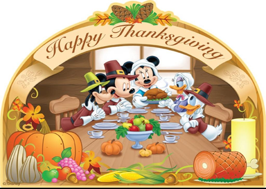 Best Thanksgiving Wallpaper For Cartoon Character