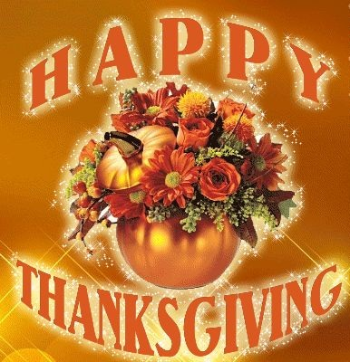 Free Thanksgiving Wishes Cards