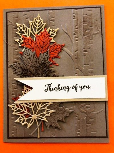 Latest Thanksgiving Cards For Clients