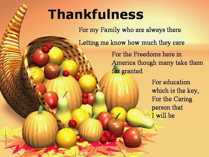 Thanksgiving Day Greetings Download