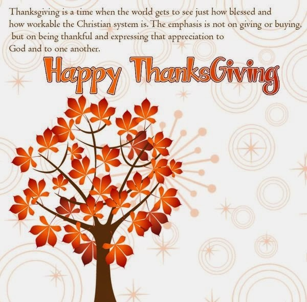 Short Thanksgiving Day Quotes Free Download