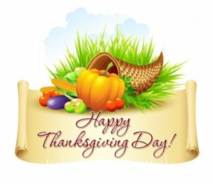 Thanks Giving Day In USA Cards Wishes