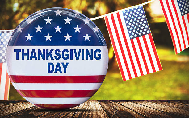 Thanks Giving Day In USA Image Free Download