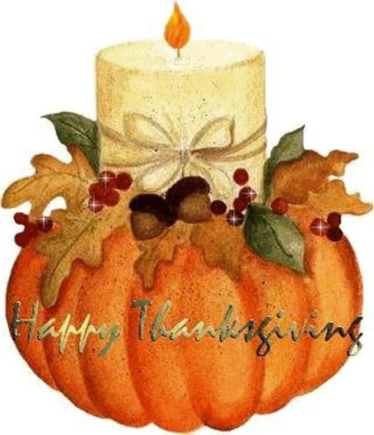 Thanksgiving Blessed Wishes For Whatsapp