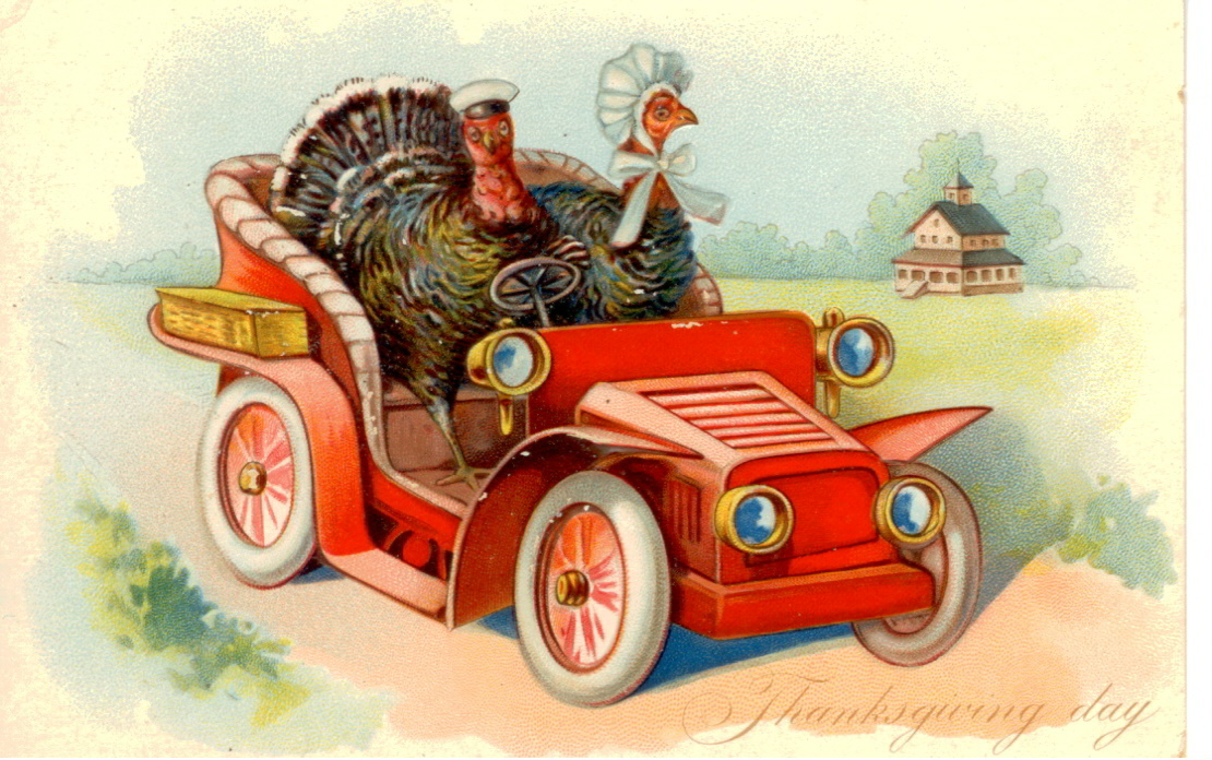 Thanksgiving Cards Wishes Photos