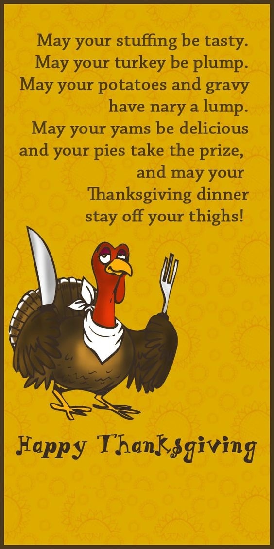 Thanksgiving Celebration Quotes And Quotes