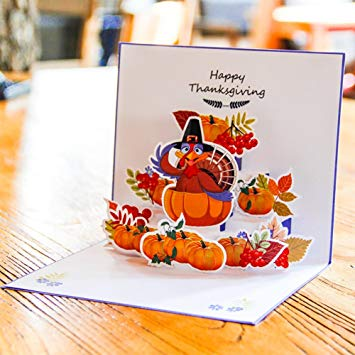 Thanksgiving Crafty Cards Sayings