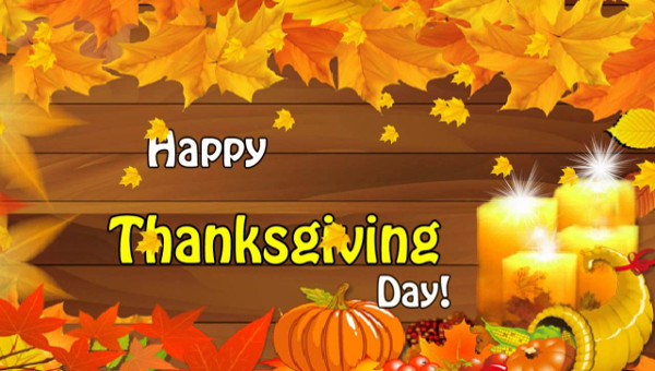 Thanksgiving Day Cards Pictures