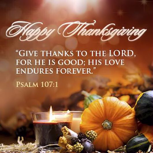 Thanksgiving Day Quotes For Friends
