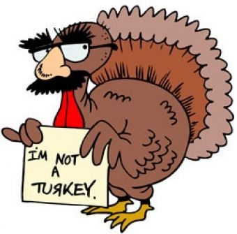 Thanksgiving Funny Photos With Quotes